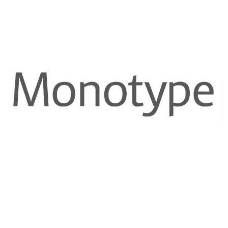 Monotype GmbH